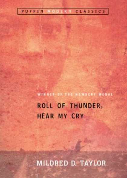 Bestsellers (2007) - Roll of Thunder, Hear My Cry (Puffin Modern Classics) (Puffin Modern Classics) b
