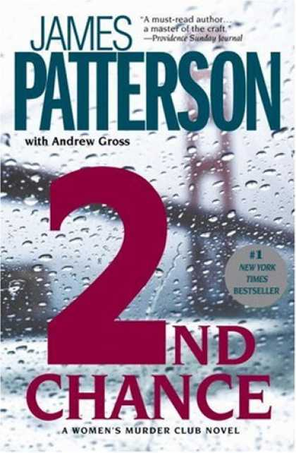 Bestsellers (2007) - 2nd Chance (Women's Murder Club) by James Patterson