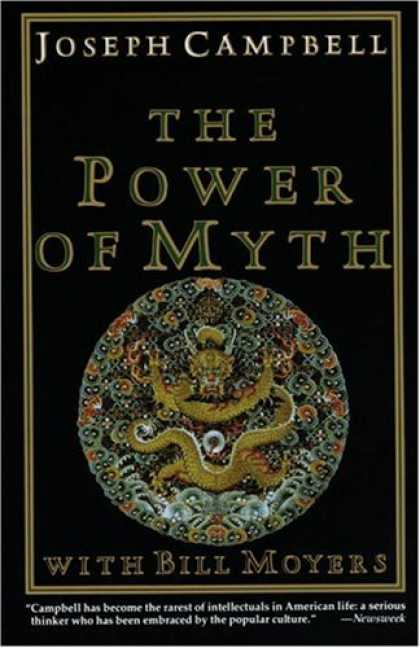 Bestsellers (2007) - The Power of Myth by Joseph Campbell