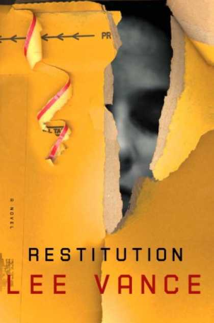 Bestsellers (2007) - Restitution by Lee Vance
