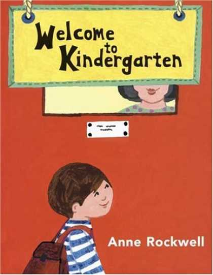 Bestsellers (2007) - Welcome to Kindergarten