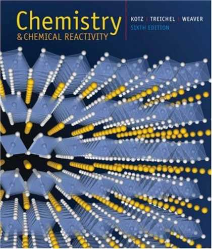 Bestsellers (2007) - Chemistry and Chemical Reactivity (with General ChemistryNOW CD-ROM) by John C.
