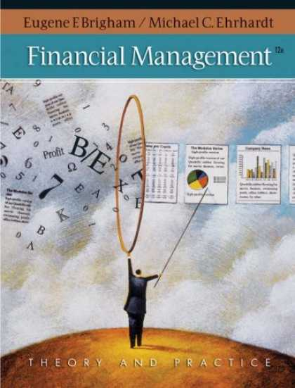 Bestsellers (2007) - Financial Management: Theory & Practice (with Thomson ONE - Business School Edit
