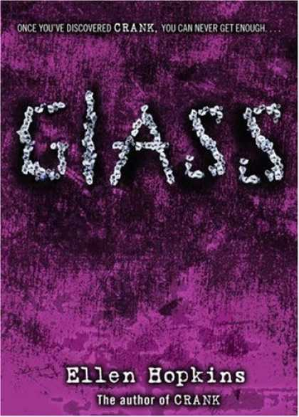 Bestsellers (2007) - Glass by Ellen Hopkins