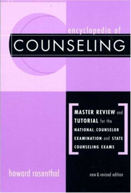 Bestsellers (2007) - Encyclopedia of Counseling: Master Review and Tutorial for the National Counselo