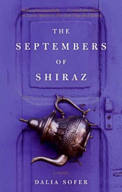 Bestsellers (2007) - The Septembers of Shiraz by Dalia Sofer
