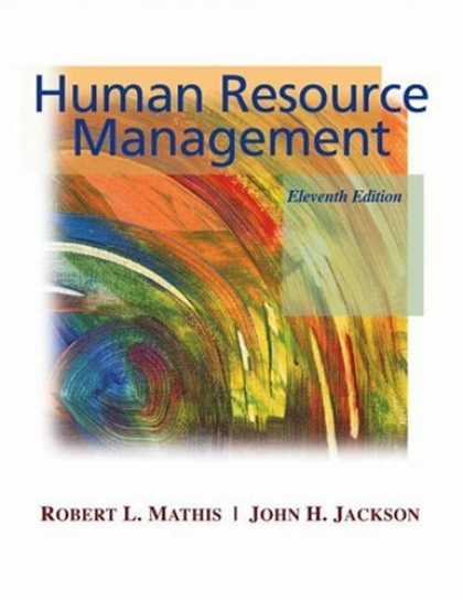 Bestsellers (2007) - Human Resource Management (with InfoTrac ) by Robert L. Mathis