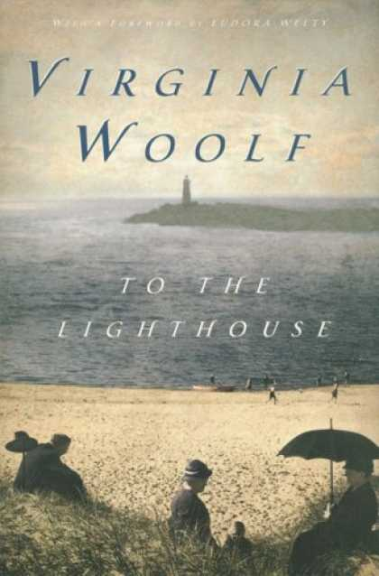 Bestsellers (2007) - To the Lighthouse by Virginia Woolf