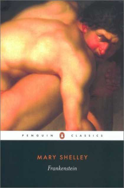 Bestsellers (2007) - Frankenstein (Penguin Classics) by Mary Shelley