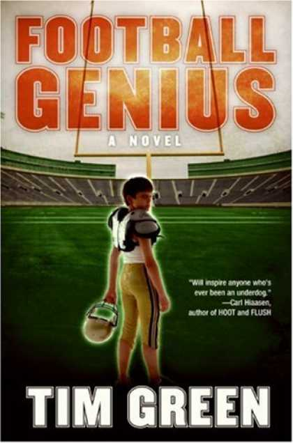 Bestsellers (2007) - Football Genius by Tim Green