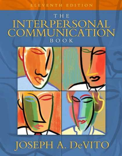 Bestsellers (2007) - Interpersonal Communication Book, The (11th Edition) (MyCommunicationLab Series)