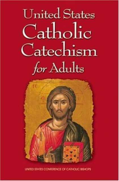 Bestsellers (2007) - United States Catholic Catechism for Adults