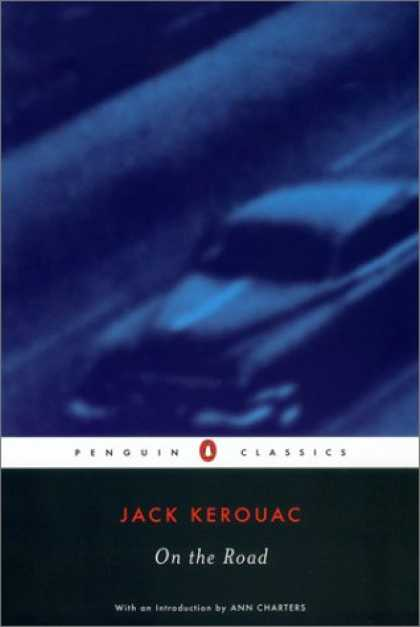 Bestsellers (2007) - On the Road (Penguin Classics) by Jack Kerouac