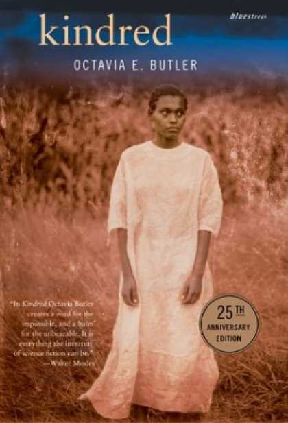 Bestsellers (2007) - Kindred (Bluestreak Black Women Writers) by Octavia E. Butler