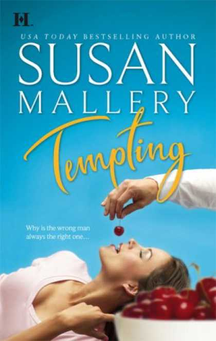 Bestsellers (2007) - Tempting (The Buchanans, Book 4) (HQN Romance) by Susan Mallery