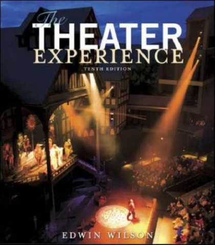 Bestsellers (2007) - The Theater Experience by Edwin Wilson