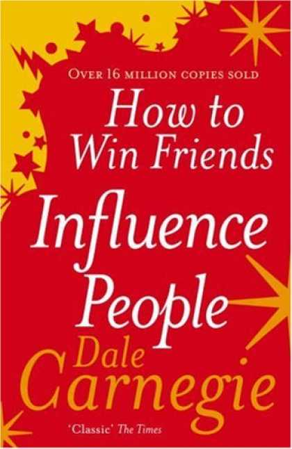 Bestsellers (2007) - How to Win Friends and Influence People by Dale Carnegie