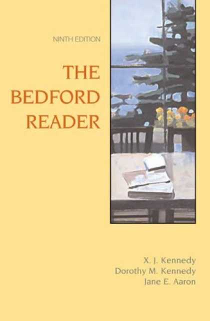 Bestsellers (2007) - The Bedford Reader, Ninth Edition by X. J. Kennedy