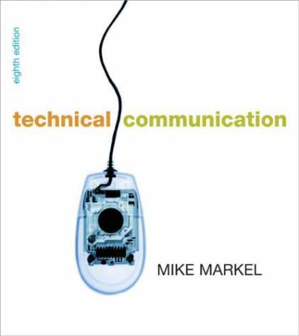 Bestsellers (2007) - Technical Communication by Mike Markel