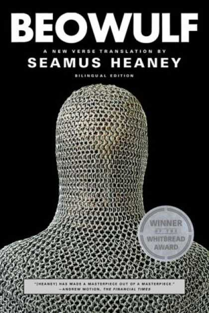 Bestsellers (2007) - Beowulf: A New Verse Translation (Bilingual Edition)