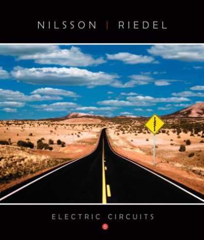 Bestsellers (2007) - Electric Circuits (8th Edition) by James W Nilsson
