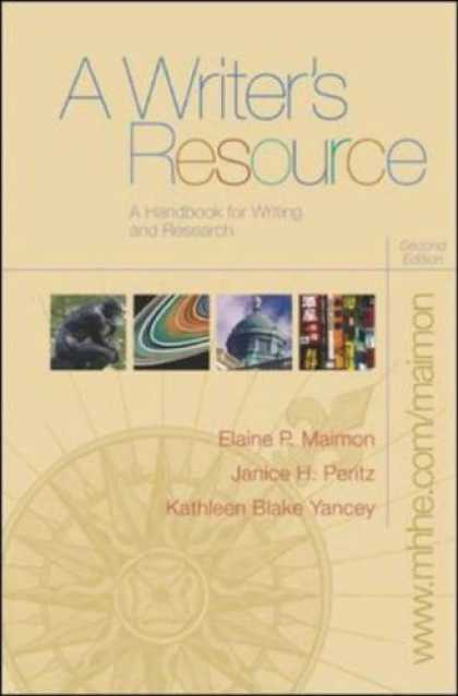 Bestsellers (2007) - A Writer's Resource (comb) with Student Access to Catalyst 2.0 by Elaine Maimon