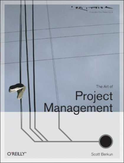 Bestsellers (2007) - The Art of Project Management (Theory in Practice (O'Reilly)) by Scott Berkun