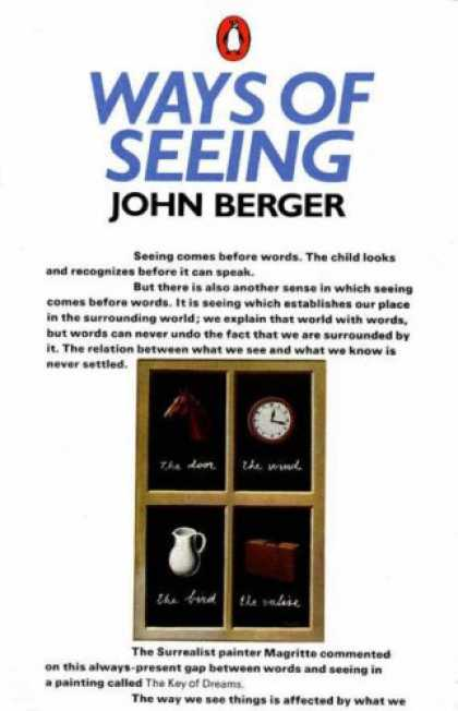 Bestsellers (2007) - Ways of Seeing: Based on the BBC Television Series by John Berger