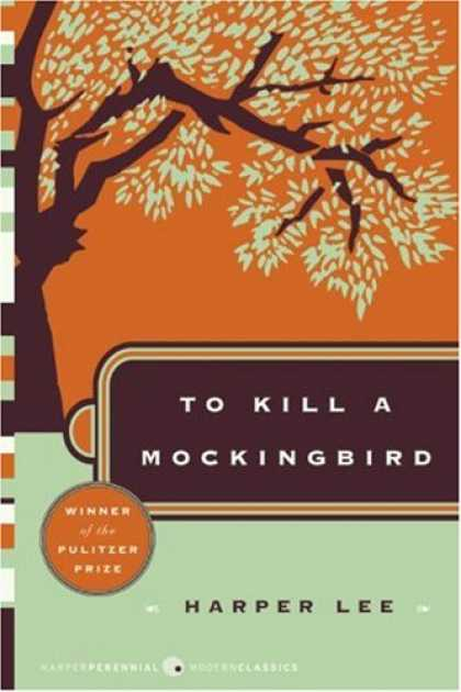 Bestsellers (2007) - To Kill a Mockingbird (Harper Pernnial Moderns Classics) by Harper Lee