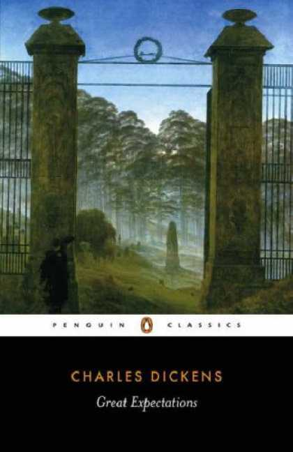 Bestsellers (2007) - Great Expectations (Penguin Classics) by Charles Dickens