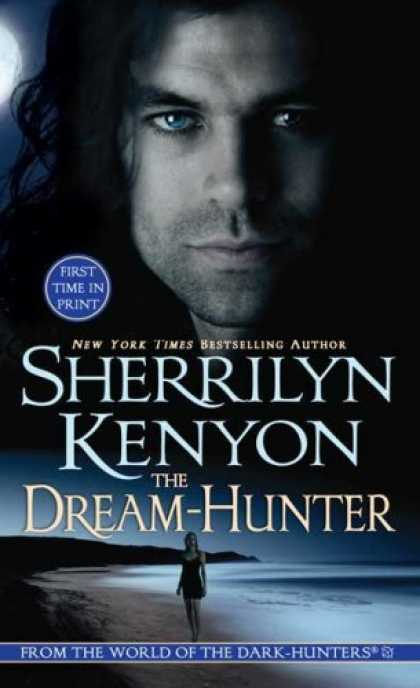 Bestsellers (2007) - The Dream-Hunter (A Dream-Hunter Novel, Book 1) by Sherrilyn Kenyon