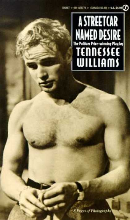 Bestsellers (2007) - A Streetcar Named Desire by Tennessee Williams