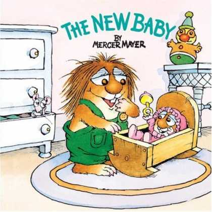 Bestsellers (2007) - The New Baby