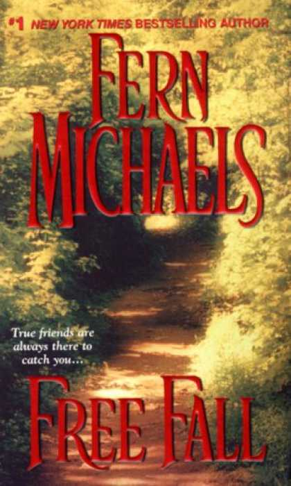 Bestsellers (2007) - Free Fall by Fern Michaels