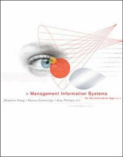 Bestsellers (2007) - Management Information Systems for the Information Age with CD and MISource by S