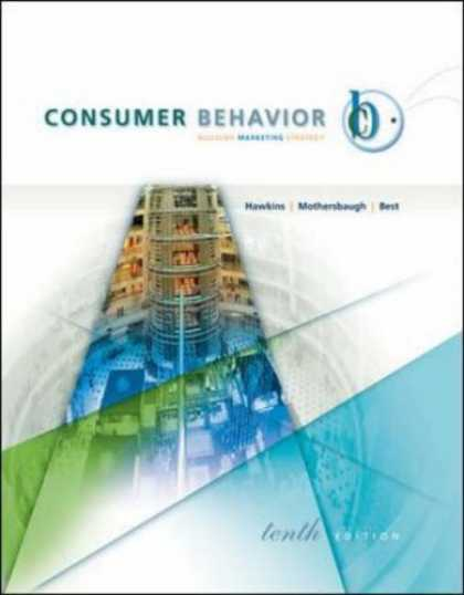 Bestsellers (2007) - Consumer Behavior with DDB Life Style StudyTM Data Disk by Delbert I Hawkins