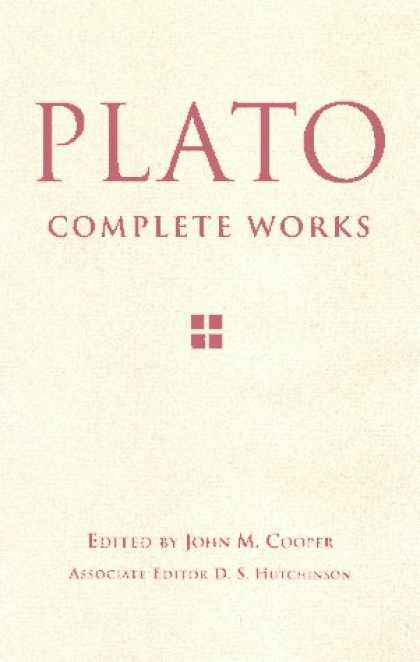 Bestsellers (2007) - Plato Complete Works by Plato