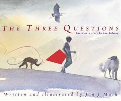 Bestsellers (2007) - The Three Questions