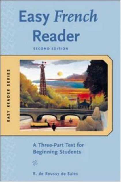 Bestsellers (2007) - Easy French Reader by R. de Roussy de Sales