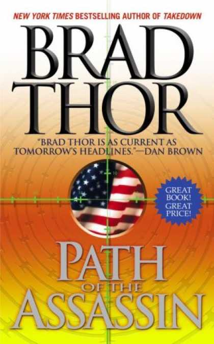 Bestsellers (2007) - Path of the Assassin: A Thriller by Brad Thor