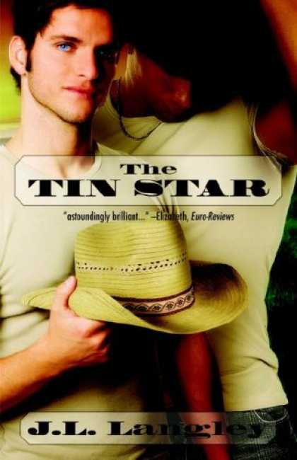 Bestsellers (2007) - The Tin Star by J. L. Langley