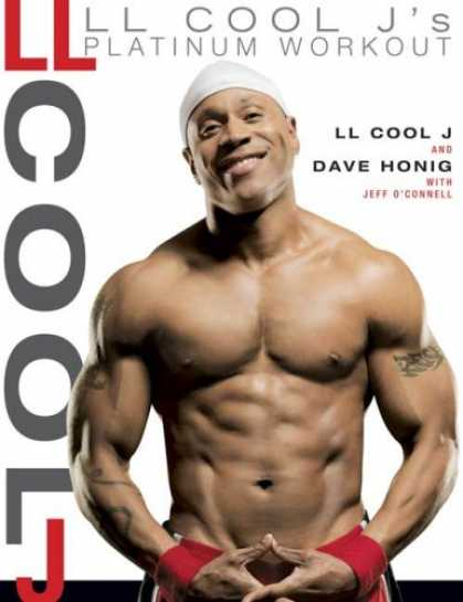 Bestsellers (2007) - LL Cool J's Platinum Workout: Sculpt Your Best Body Ever with Hollywood's Fittes