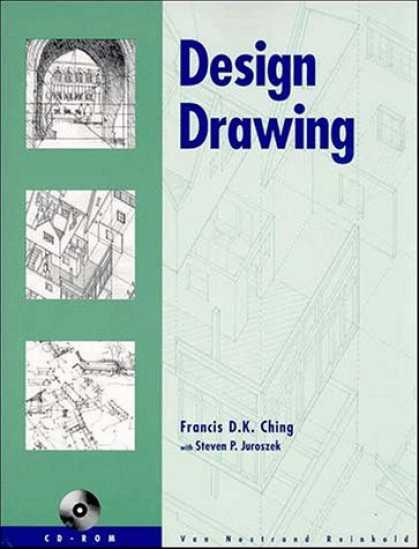 Bestsellers (2007) - Design Drawing by Francis D. K. Ching