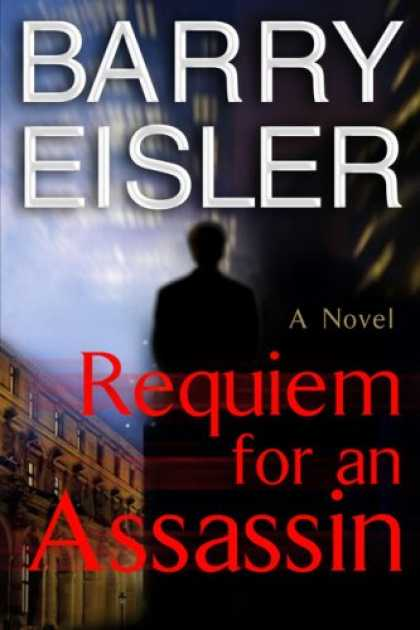 Bestsellers (2007) - Requiem for an Assassin by Barry Eisler