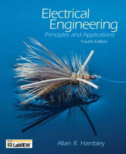 Bestsellers (2007) - Electrical Engineering: Principles and Applications (4th Edition) by Allan R. Ha