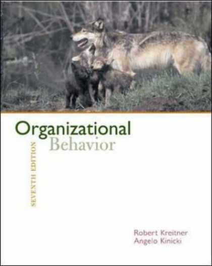 Bestsellers (2007) - Organizational Behavior with Online Learning Center Premium Content Card by Robe