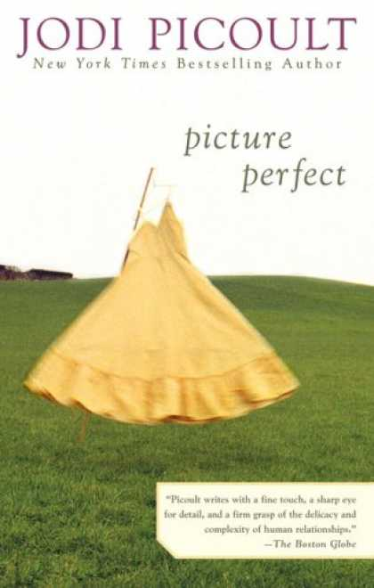 Bestsellers (2007) - Picture Perfect by Jodi Picoult