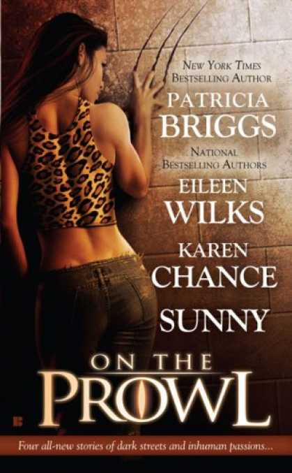 Bestsellers (2007) - On the Prowl by Patricia Briggs
