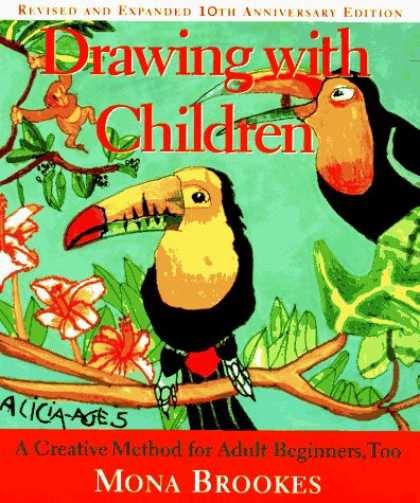 Bestsellers (2007) - Drawing with Children by Mona Brookes