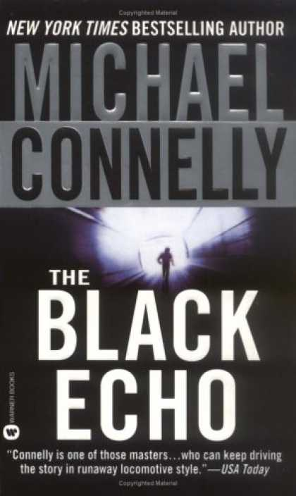 Bestsellers (2007) - The Black Echo (Harry Bosch) by Michael Connelly